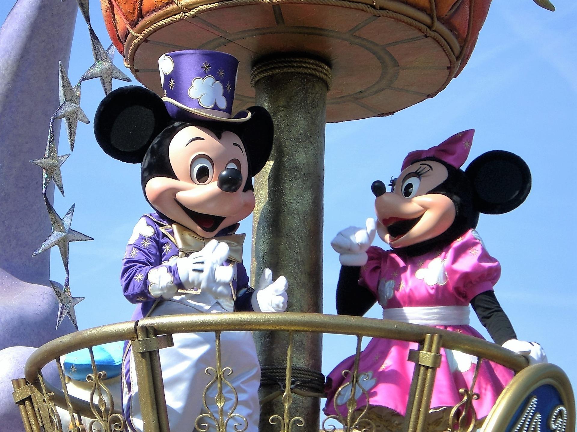 Disneyland Paris   Desiderando Viaggiare