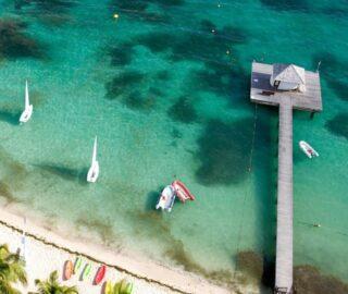 Guadalupa Club Med La Caravelle