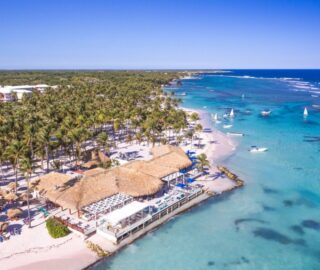 Repubblica Dominicana Club Med Punta Cana