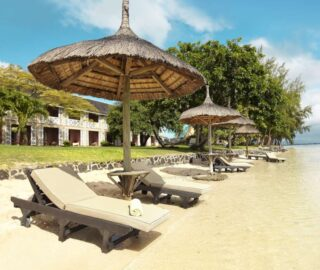 Club Med La Pointe aux Cannoniers Mauritius