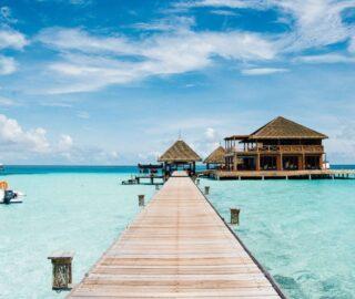 Club Med Kani Maldive