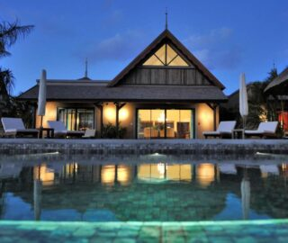 Club Med Ville d'Albion Mauritius