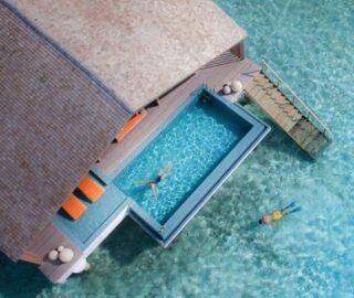 Club Med Ville di Finolhu Maldive