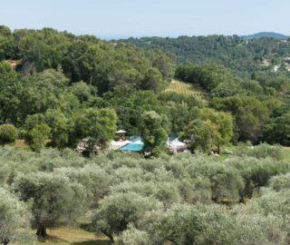 Francia Club Med Opio en Provence