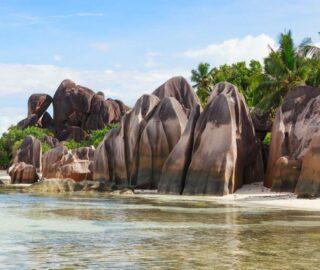 Seychelles Club Med